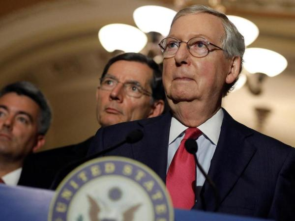 A Cheat Sheet For The Senate GOP's Healthcare Bill