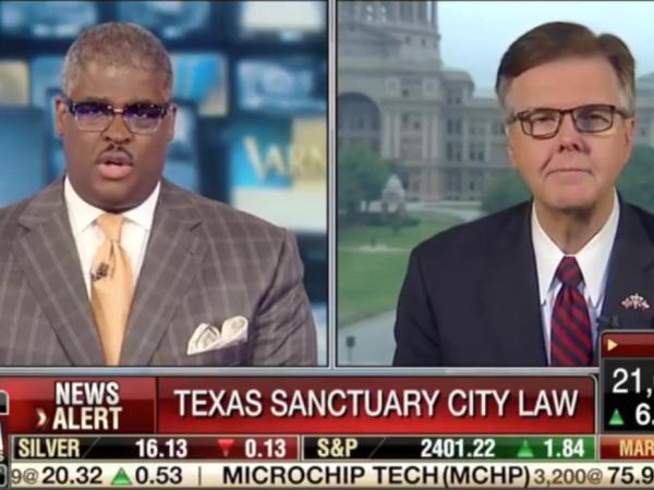 Texas GOP Will Use A Majority Latino City To Push Anti Latino Policies
