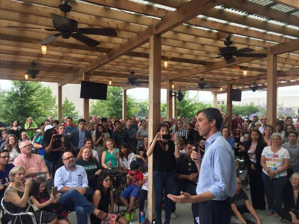 Meet Beto O'Rourke, The Texas Congressman Aiming To Unseat Ted Cruz In 2018