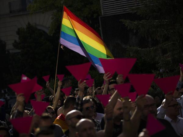 Chechen Government To Parents Of Gay Men: Kill Your Sons Or We Will