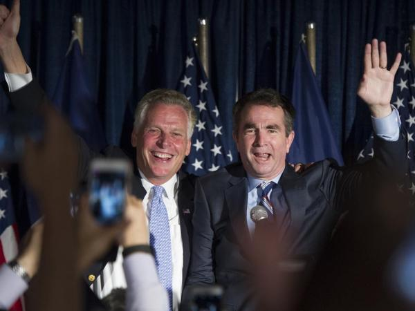 Virginia's Gubernatorial Primary Should Terrify The GOP