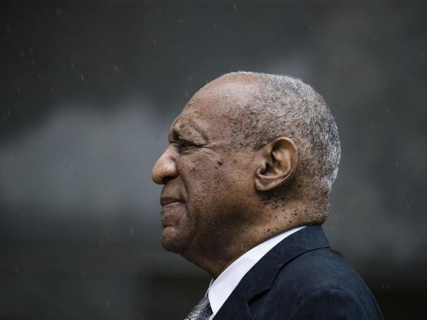 Bill Cosby Is Now On A Mission To Position Accused Rapists As Victims