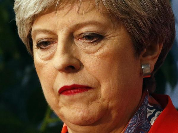 Theresa May's Botched Early Election Leaves Britain With An Uncertain Future