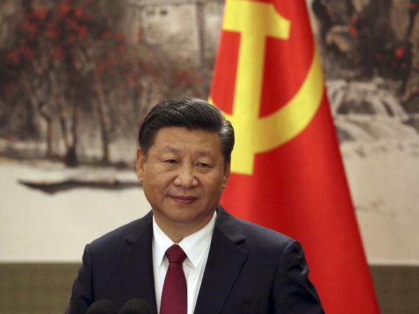 As Donald Trump Stumbles, Chinese President Xi Jinping Consolidates Power