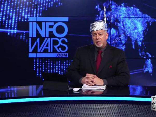 Horseshoe Media: Conspiracy Theorists On The Far-Right And Far-Left Are Indistinguishable