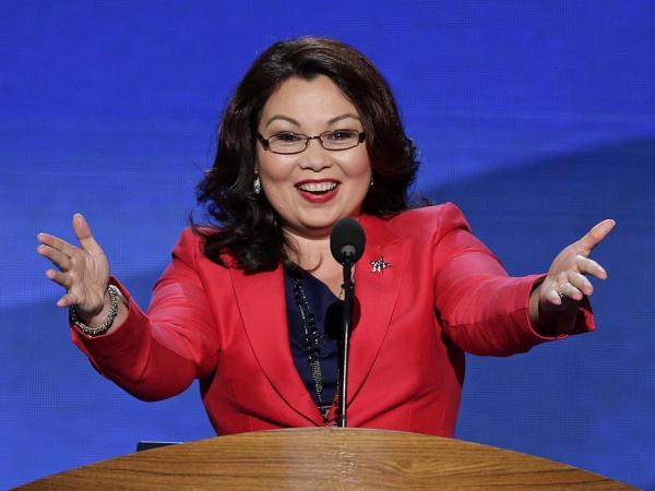 What Tammy Duckworth's Pregnancy Reveals About Gender Representation