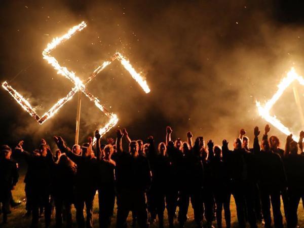 Rantt Rundown: America Has A Neo-Nazi Problem