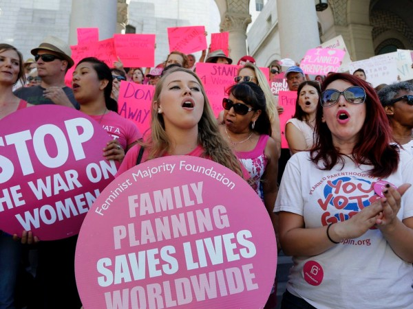 Beyond Medicare-For-All: The Inequities Plaguing Women's Healthcare Today