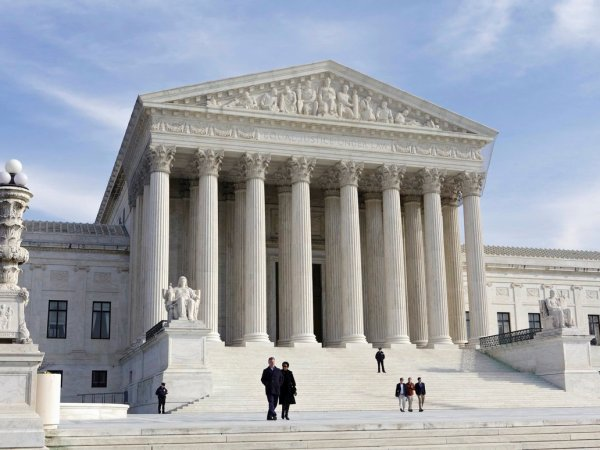 What The Supreme Court's Gerrymandering Ruling Means