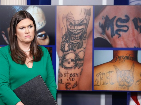 "No, MS-13 Isn't ""Infesting"" America: Debunking Donald's False Fear"