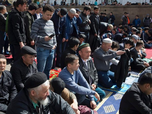 Thousands Of Muslims Are Being Tortured In Chinese Internment Camps