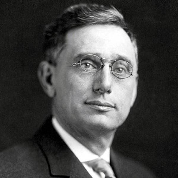 Justice Louis Brandeis (1856–1941)