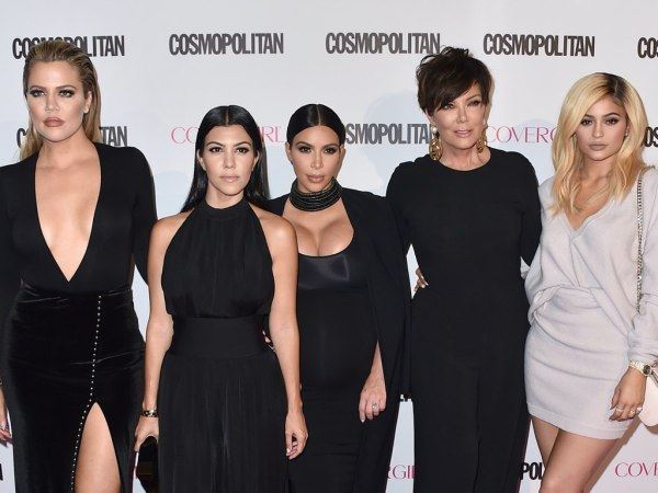 If You Like Keeping Up With The Kardashians You're More Likely To Dislike Welfare, Study Shows