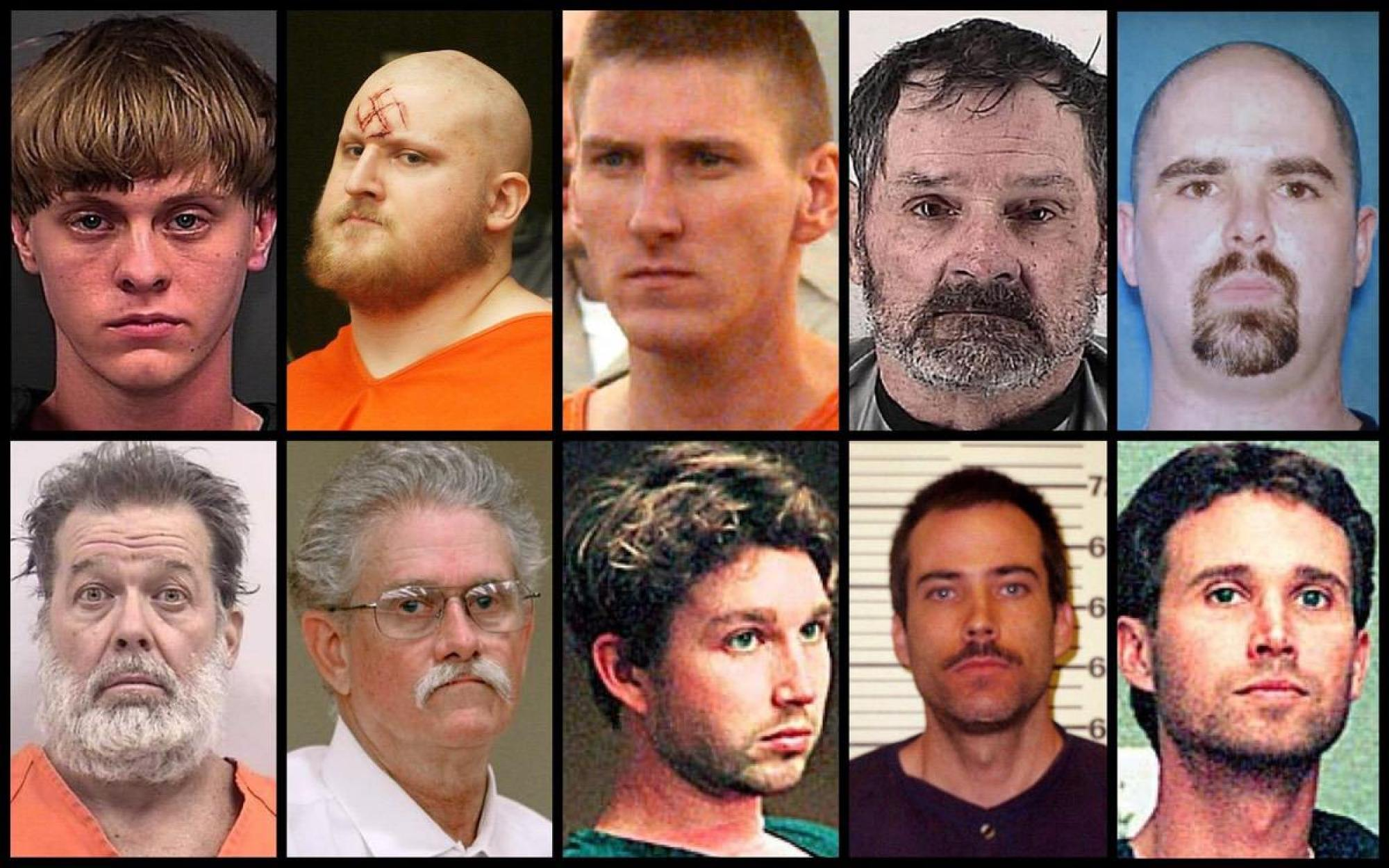 The Faces Of American Terrorism