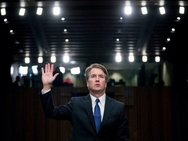 New Report Indicates Kavanaugh Lied About Deborah Ramirez Under Oath