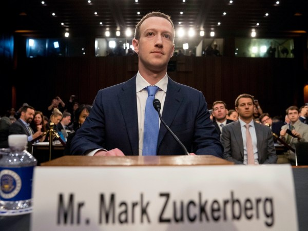 How Mark Zuckerberg Helped Break American Democracy