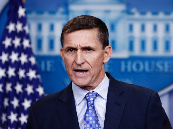 Michael Flynn Appears To Have Told Mueller Everything He Knows