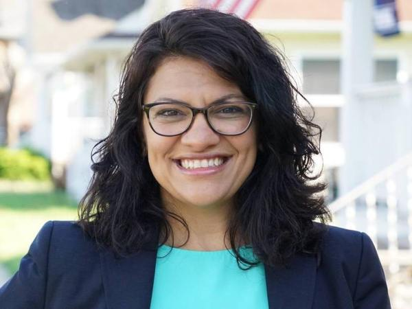 """The Fabricated Outrage Over Rashida Tlaib's """"Motherfucker"""" Comment"""