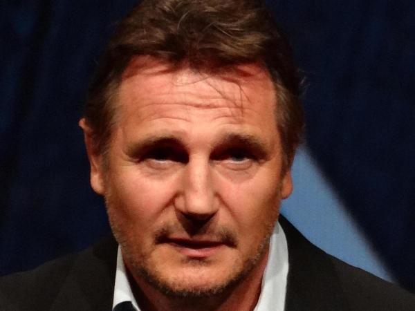 Liam Neeson And The Prevalence Of Racial Stereotyping