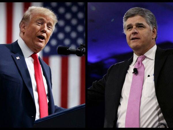 The Trump-Fox News Relationship Is A Threat To Our Democracy