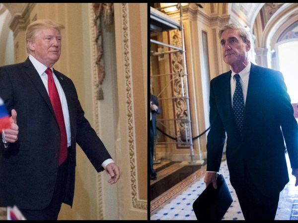 A Page-By-Page Guide To The Redacted Mueller Report