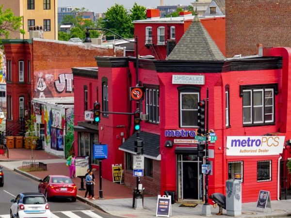Gentrification And The Silencing Of Black Culture In DC