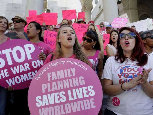 Restrictive Abortion Laws Aren't Pro-Life. They're Anti-Women.