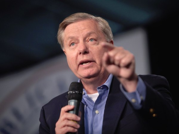 Who is Lindsey Graham And Where Does He Stand On Impeachment?