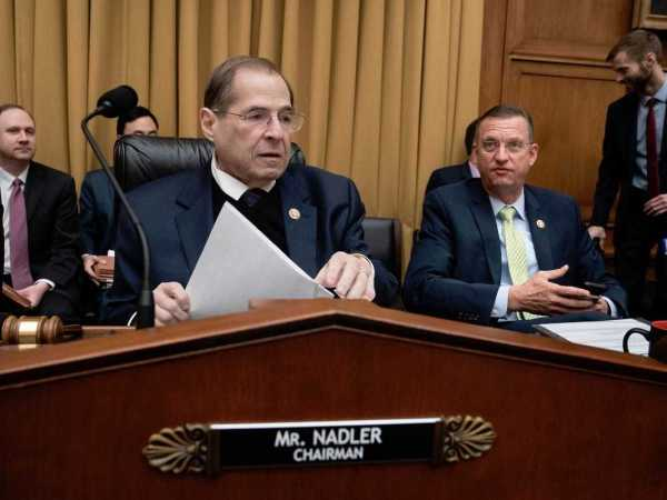 Who is Jerry Nadler?