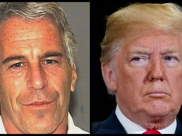 Pedophile Jeffrey Epstein's Arrest Could Be Bad News For Trump