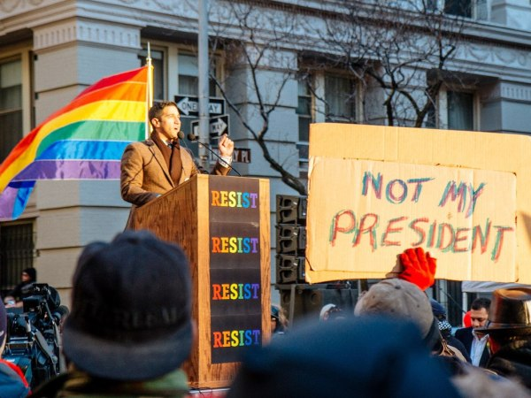 The Pride of Prejudice: The Radical Right And The LGBTQ+ Community