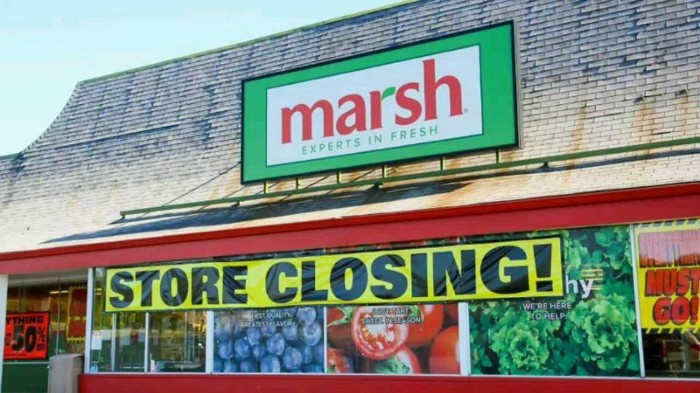 Hedge fund profited from Marsh bankruptcy