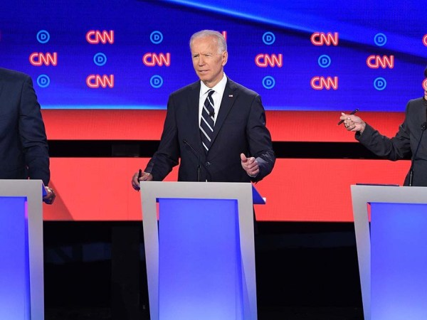 Presidential Primaries, Explained