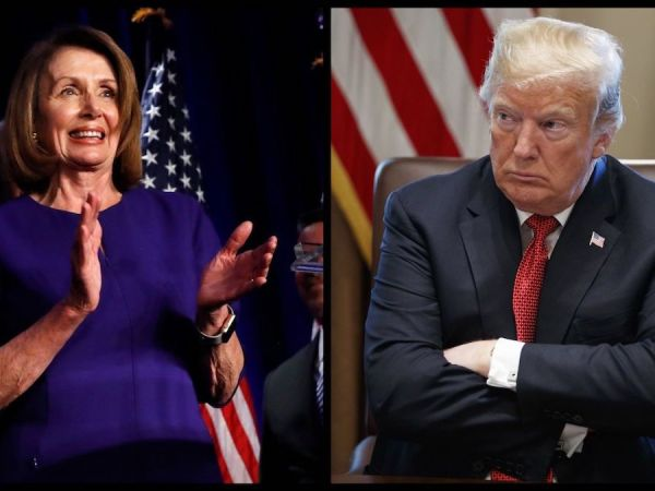 Amid Pelosi's Impeachment Reluctance, Trump Overreached