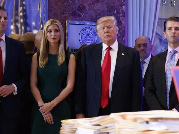 Trump Foundation Settlement Highlights Trump's Many Frauds