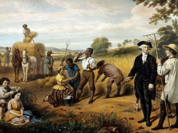 The Forgotten Truth Of How Slavery Shaped The 2nd Amendment