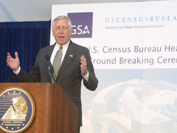 Who Is Steny Hoyer?