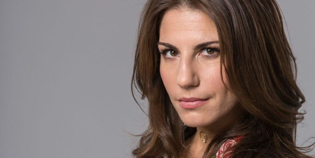 """""""Politics Is For Everyone"""": Lauren Duca On Why Young People Should Engage In Democracy"""