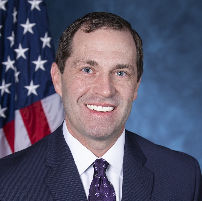 Rep. Jason Crow (D-CO06)