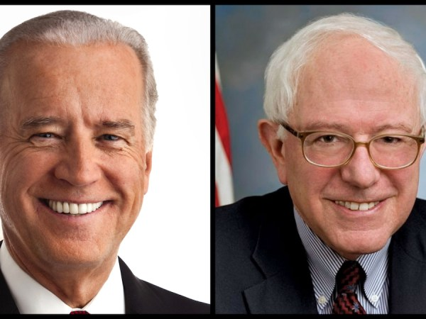 Biden vs Bernie: What Are Their Stances On Healthcare?