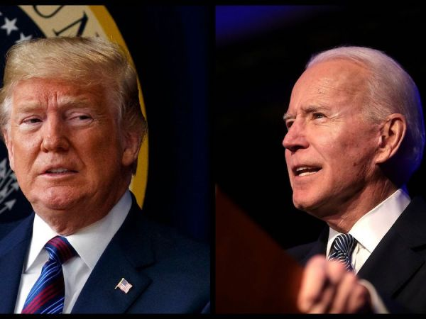 Trump vs Biden: What Are Their Stances On Healthcare?