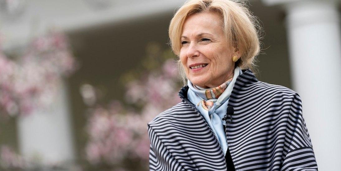 Dr. Deborah Birx: Record And Background