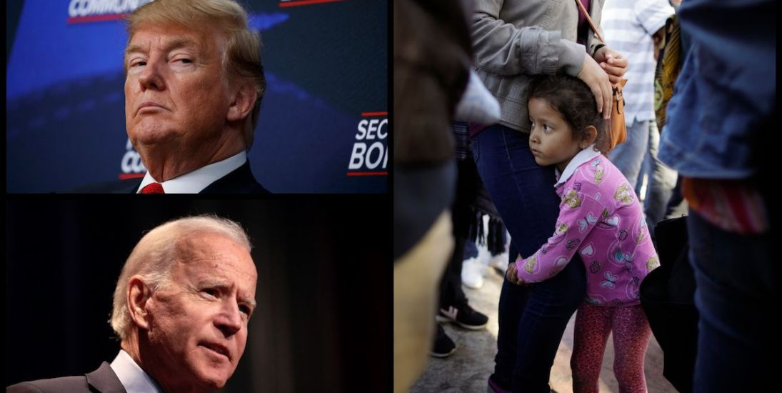 Trump vs Biden: What Are Their Stances On Immigration?