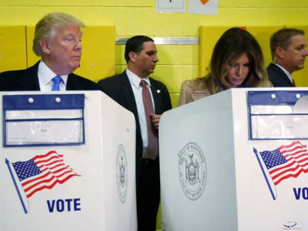 "Is The ""Threat"" Of Voter Fraud Real?"