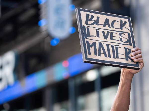How The Radical Right Is Mansplaining Black Lives Matter