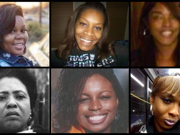Black Women Face Police Brutality. Their Stories Matter Too.