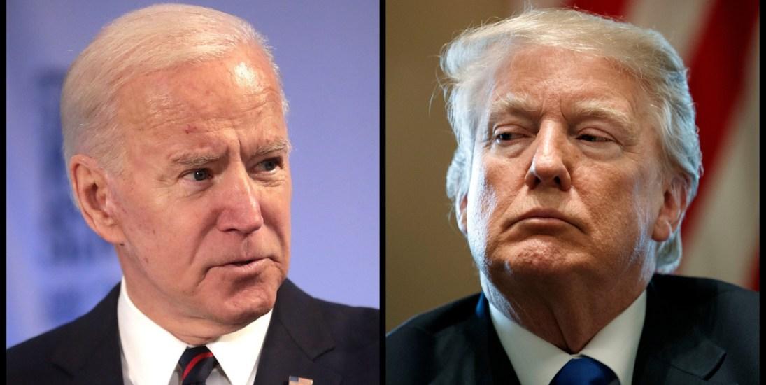 Trump Isn't Just Sabotaging Biden, He's Sabotaging America