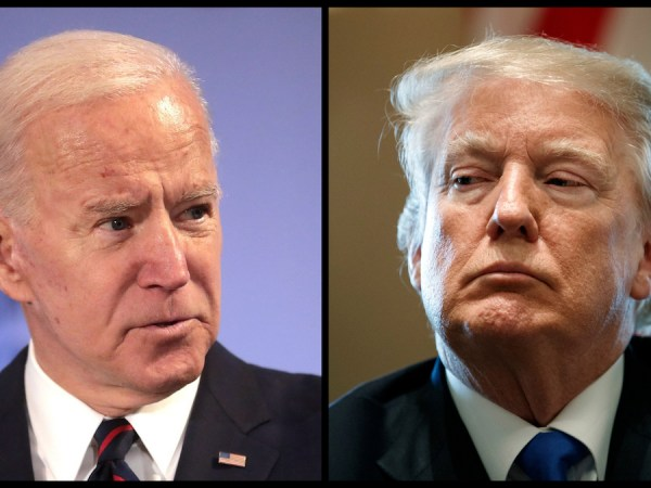 Biden vs. Trump: Their Visions For America Compared