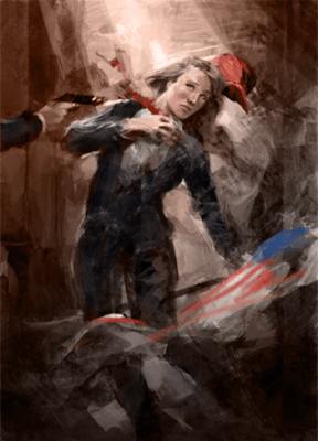 'Daughter of Liberty,' thedonald.win