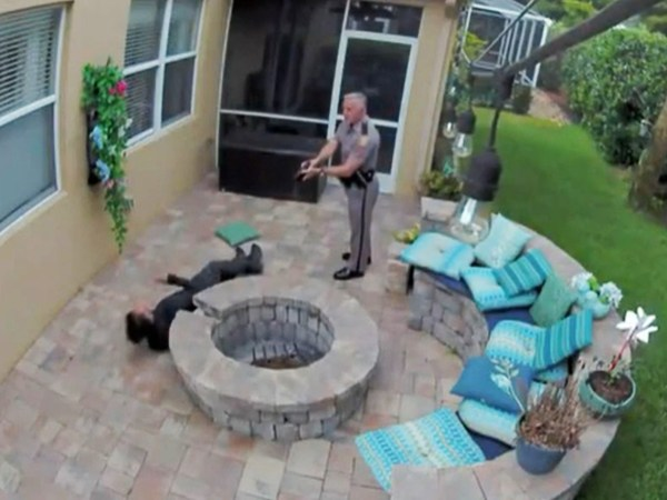 Teen Tased By Florida State Trooper Is Still In Detention, Experiencing Headaches